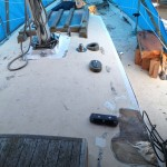 Sailboat Restoration