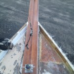 New Bowsprit