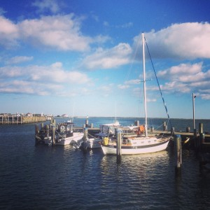 Tula in Nantucket