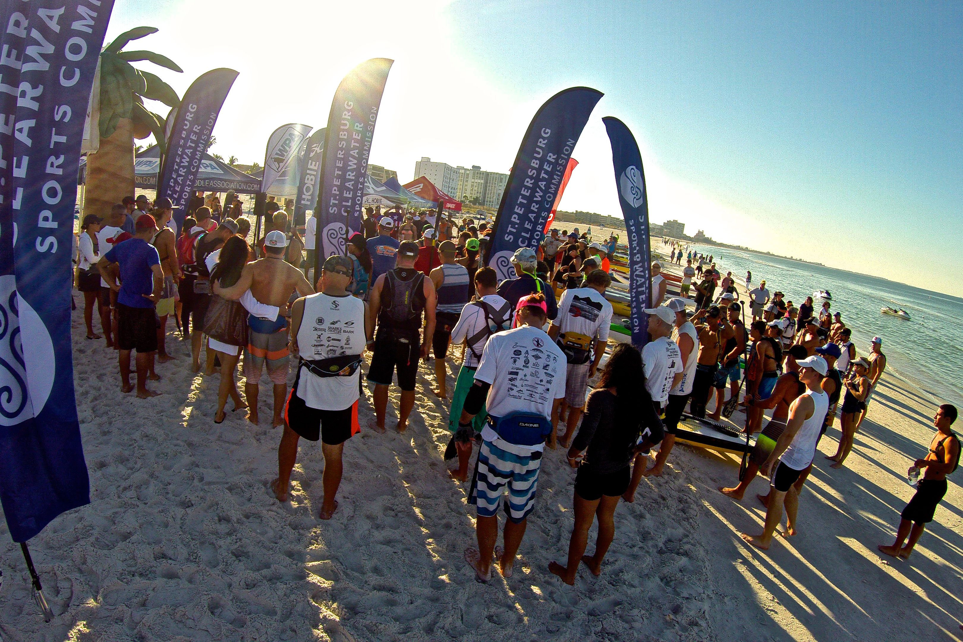 WPA SUP Championships St. Pete